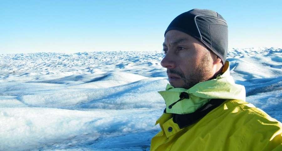 polar circle race