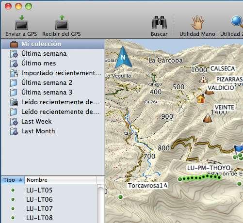 BaseCamp para Mac OS
