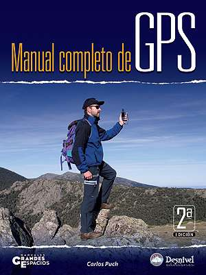 Manual completo de GPS