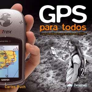 GPS para todos.