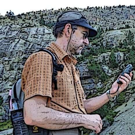 Carlos Puch – GPS