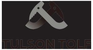 Tulson-blanco transparente