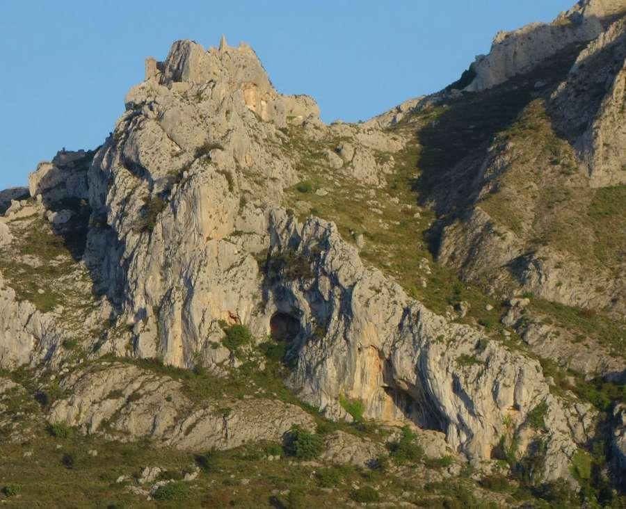 Cresta de Al Azraq