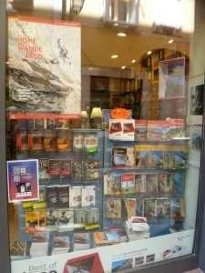 Libreria de escalada en Arco