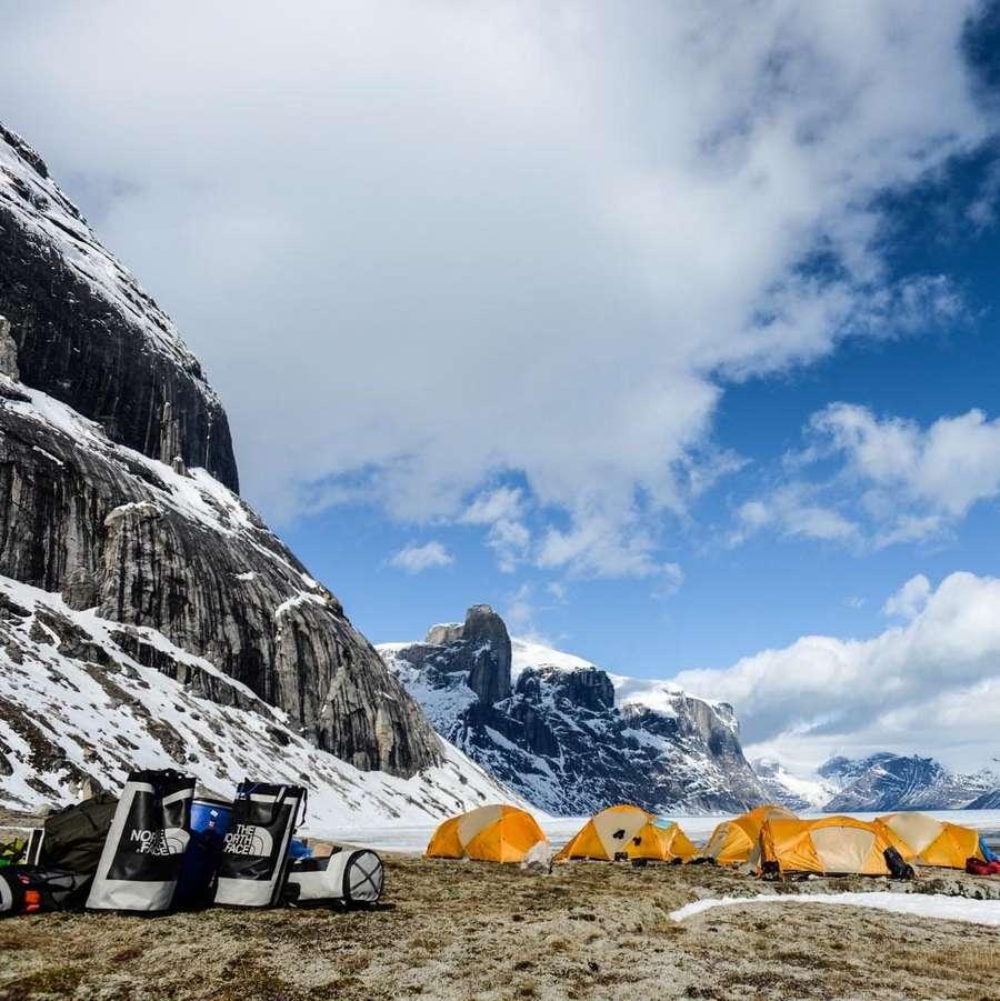 Semana de montaña de Tres Cantos